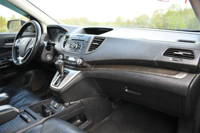 2013 Honda CR-V EX-L 4WD Naugatuck, Connecticut 11