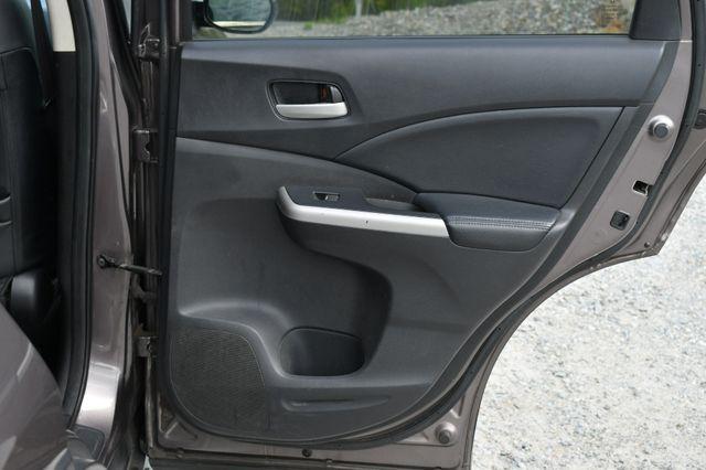 2013 Honda CR-V EX-L 4WD Naugatuck, Connecticut 13