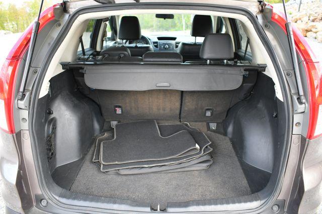 2013 Honda CR-V EX-L 4WD Naugatuck, Connecticut 14