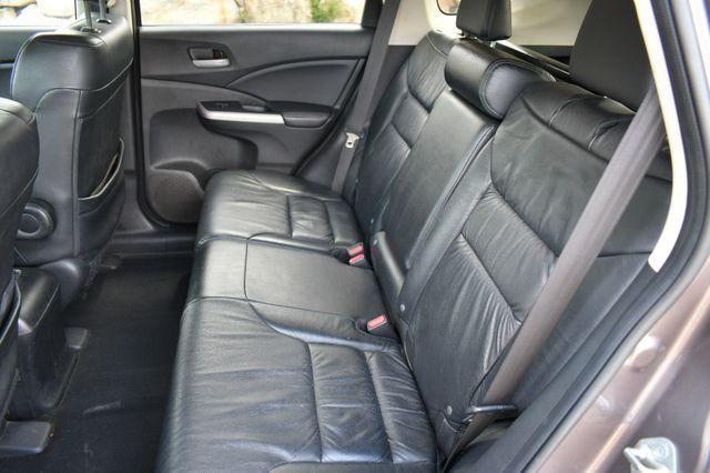 2013 Honda CR-V EX-L 4WD Naugatuck, Connecticut 17