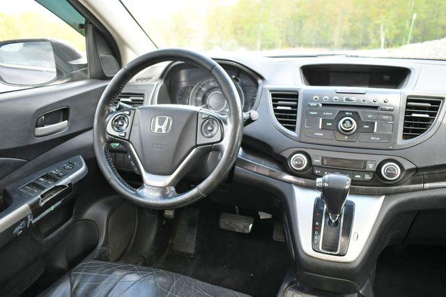 2013 Honda CR-V EX-L 4WD Naugatuck, Connecticut 18