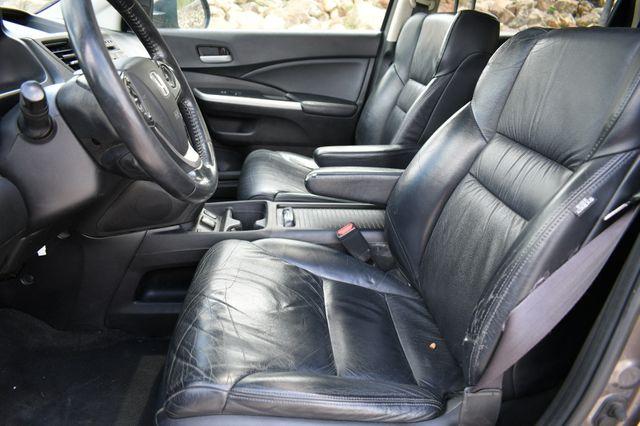 2013 Honda CR-V EX-L 4WD Naugatuck, Connecticut 23