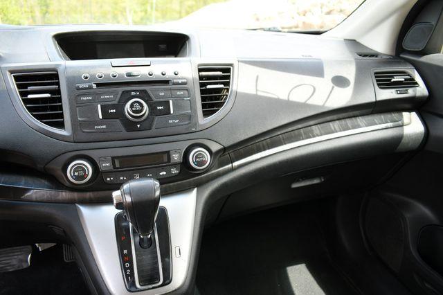 2013 Honda CR-V EX-L 4WD Naugatuck, Connecticut 25