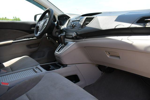 2013 Honda CR-V EX AWD Naugatuck, Connecticut 10