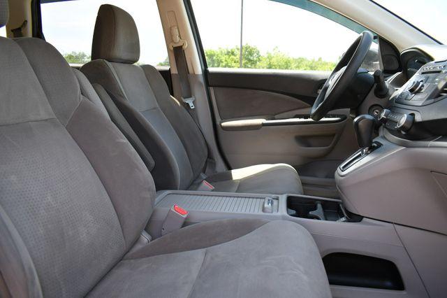 2013 Honda CR-V EX AWD Naugatuck, Connecticut 11