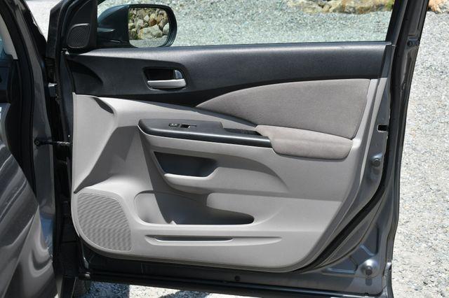 2013 Honda CR-V EX AWD Naugatuck, Connecticut 12