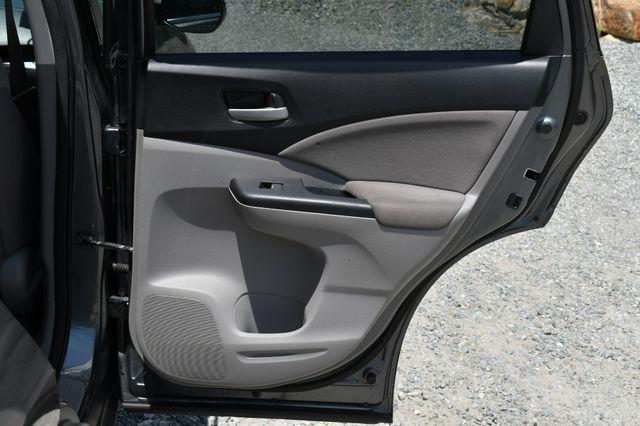2013 Honda CR-V EX AWD Naugatuck, Connecticut 13