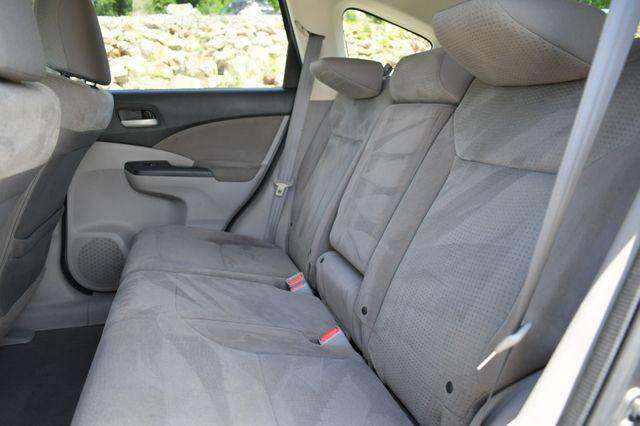 2013 Honda CR-V EX AWD Naugatuck, Connecticut 17