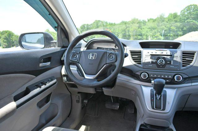 2013 Honda CR-V EX AWD Naugatuck, Connecticut 18