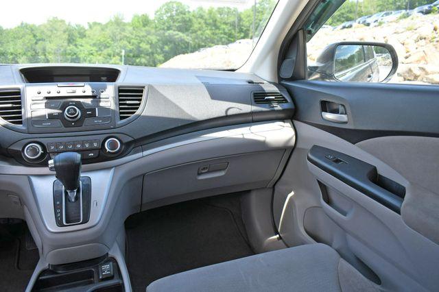 2013 Honda CR-V EX AWD Naugatuck, Connecticut 20