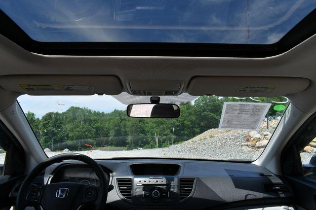 2013 Honda CR-V EX AWD Naugatuck, Connecticut 21