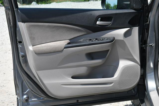 2013 Honda CR-V EX AWD Naugatuck, Connecticut 22