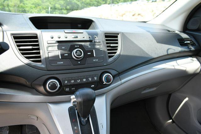 2013 Honda CR-V EX AWD Naugatuck, Connecticut 25