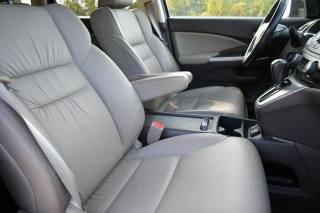 2013 Honda CR-V EX-L 4WD Naugatuck, Connecticut 10