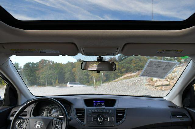 2013 Honda CR-V EX-L 4WD Naugatuck, Connecticut 21