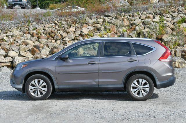 2013 Honda CR-V EX-L 4WD Naugatuck, Connecticut 3