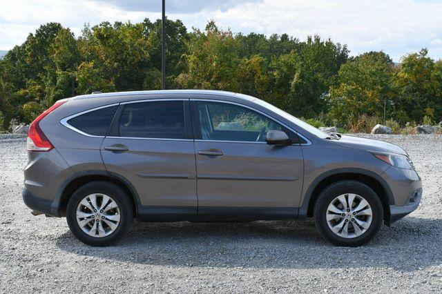 2013 Honda CR-V EX-L 4WD Naugatuck, Connecticut 7
