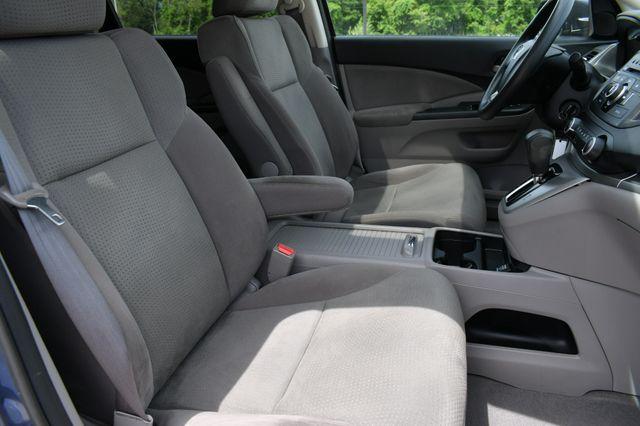 2013 Honda CR-V EX Naugatuck, Connecticut 10
