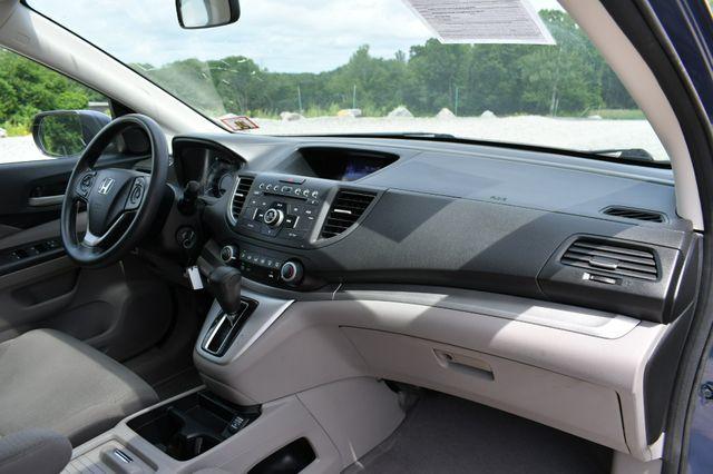 2013 Honda CR-V EX Naugatuck, Connecticut 11
