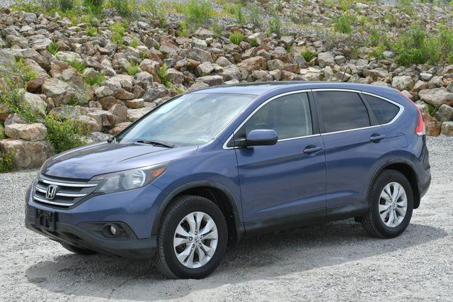 2013 Honda CR-V EX Naugatuck, Connecticut 2