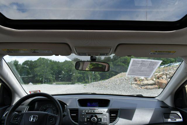 2013 Honda CR-V EX Naugatuck, Connecticut 21