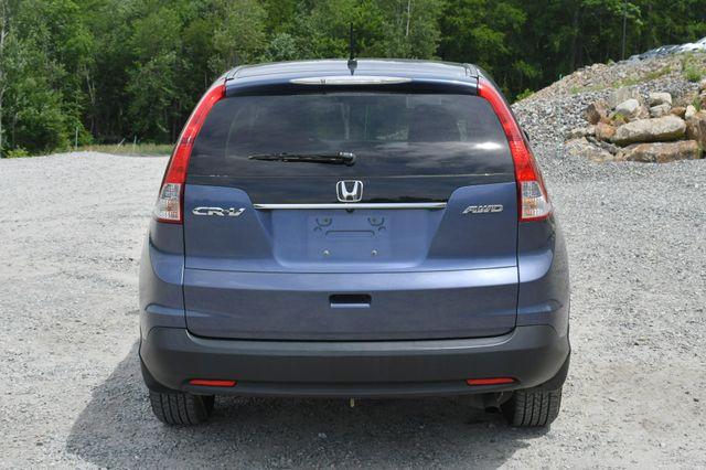 2013 Honda CR-V EX Naugatuck, Connecticut 5