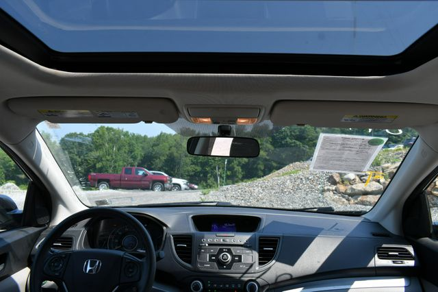 2013 Honda CR-V EX AWD Naugatuck, Connecticut 15
