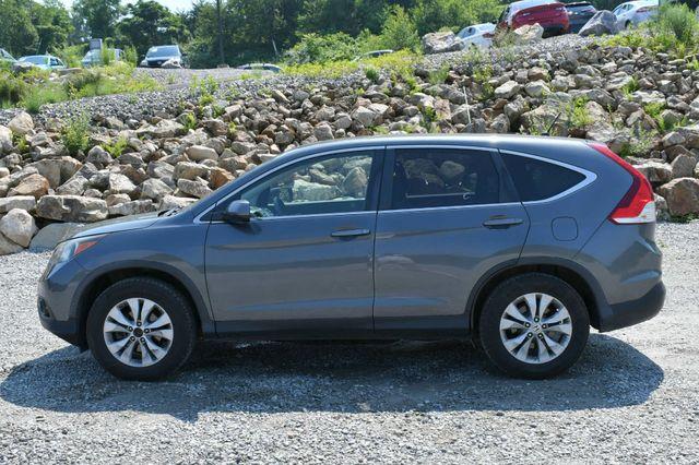 2013 Honda CR-V EX AWD Naugatuck, Connecticut 3