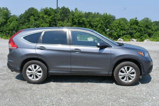 2013 Honda CR-V EX AWD Naugatuck, Connecticut 7