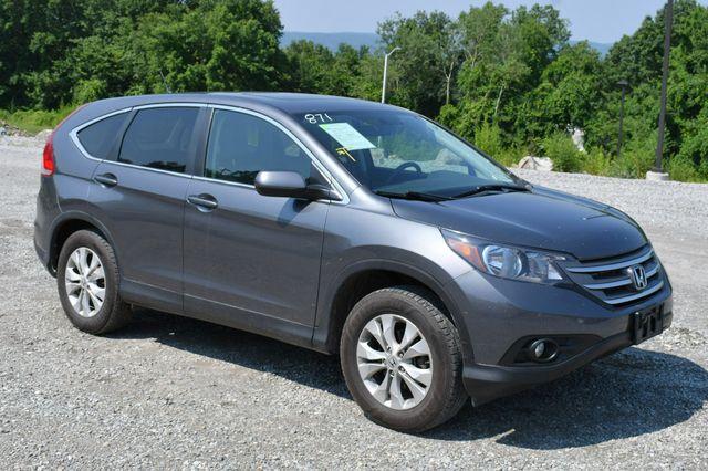 2013 Honda CR-V EX AWD Naugatuck, Connecticut 8