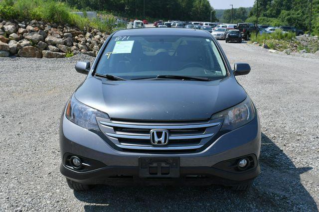 2013 Honda CR-V EX AWD Naugatuck, Connecticut 9