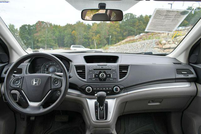 2013 Honda CR-V EX AWD Naugatuck, Connecticut 14