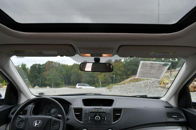 2013 Honda CR-V EX AWD Naugatuck, Connecticut 16