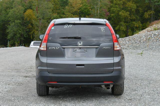 2013 Honda CR-V EX AWD Naugatuck, Connecticut 5