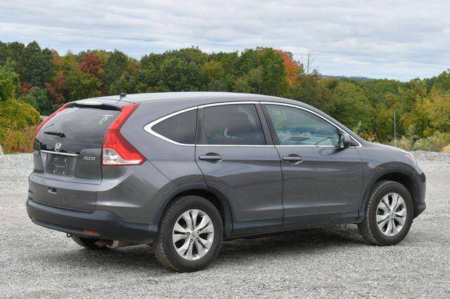 2013 Honda CR-V EX AWD Naugatuck, Connecticut 6