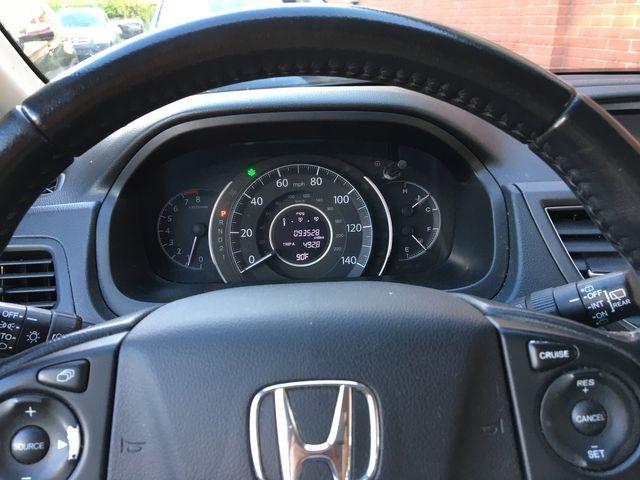 2013 Honda CR-V EX-L New Brunswick, New Jersey 10