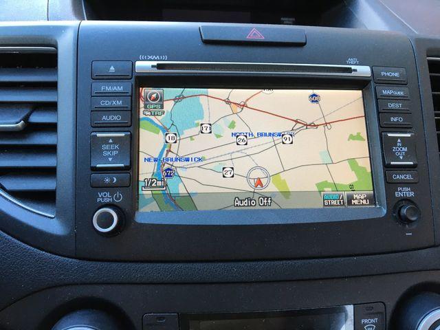 2013 Honda CR-V EX-L New Brunswick, New Jersey 12