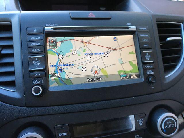 2013 Honda CR-V EX-L New Brunswick, New Jersey 13