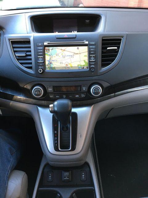 2013 Honda CR-V EX-L New Brunswick, New Jersey 15