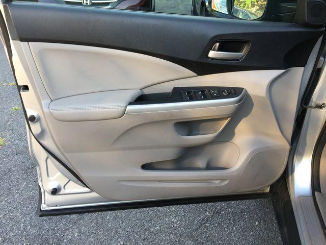 2013 Honda CR-V EX-L New Brunswick, New Jersey 16