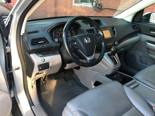 2013 Honda CR-V EX-L New Brunswick, New Jersey 17