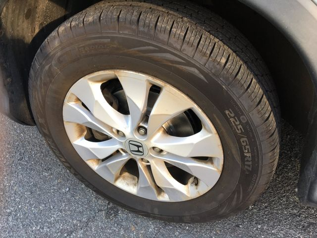 2013 Honda CR-V EX-L New Brunswick, New Jersey 19