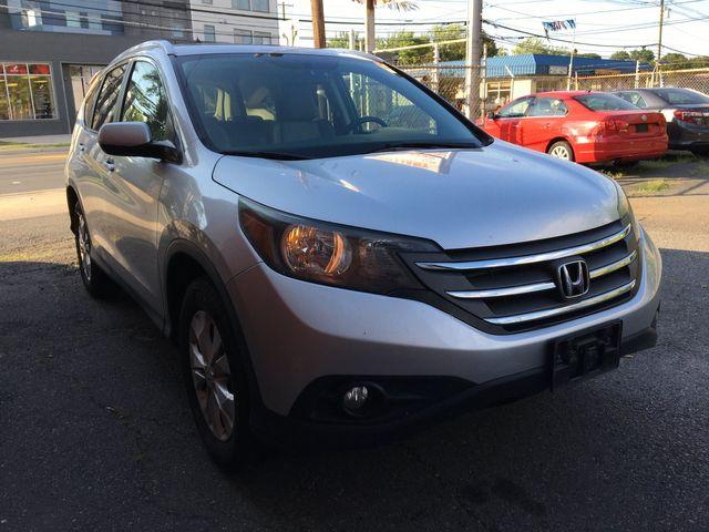 2013 Honda CR-V EX-L New Brunswick, New Jersey 2