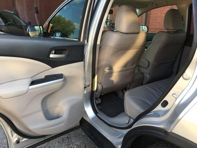 2013 Honda CR-V EX-L New Brunswick, New Jersey 20