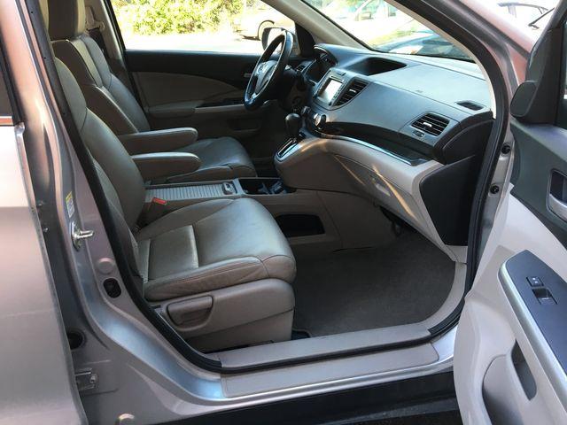 2013 Honda CR-V EX-L New Brunswick, New Jersey 21