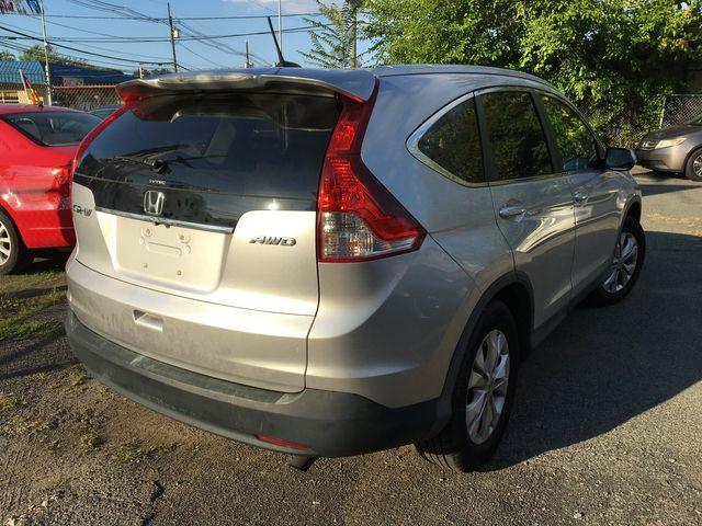 2013 Honda CR-V EX-L New Brunswick, New Jersey 4