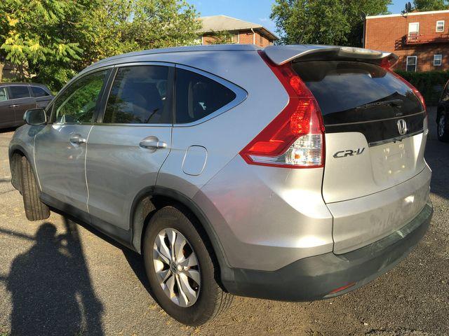2013 Honda CR-V EX-L New Brunswick, New Jersey 5