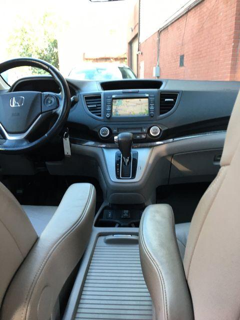 2013 Honda CR-V EX-L New Brunswick, New Jersey 26