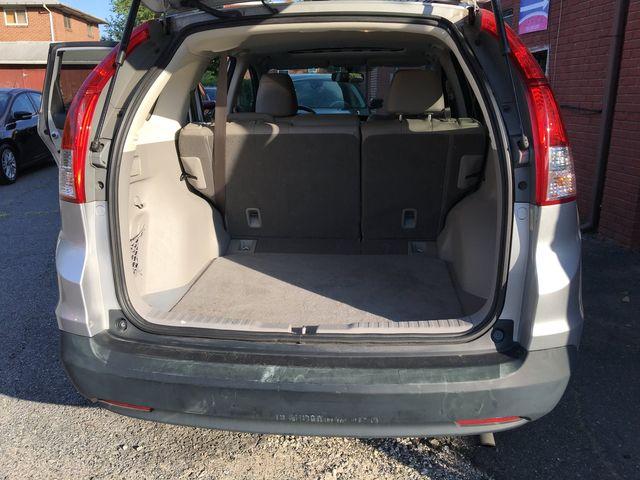 2013 Honda CR-V EX-L New Brunswick, New Jersey 8