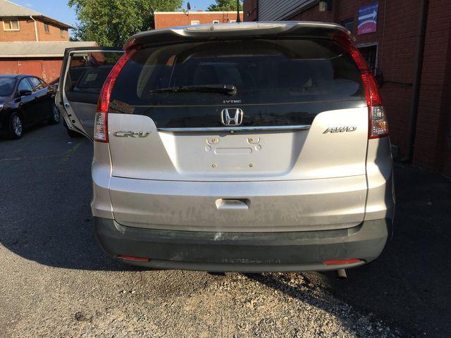 2013 Honda CR-V EX-L New Brunswick, New Jersey 7